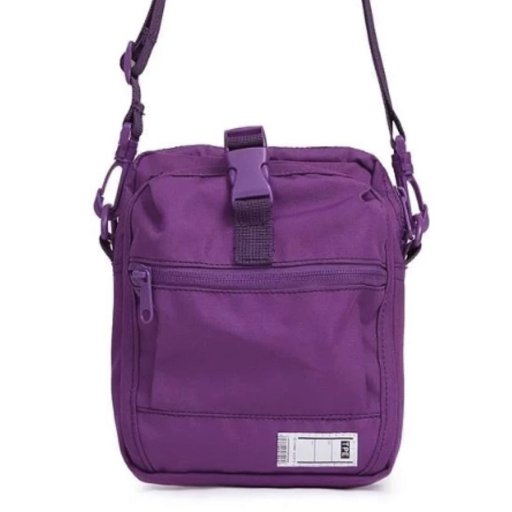 plain-me|旅行小包 紫