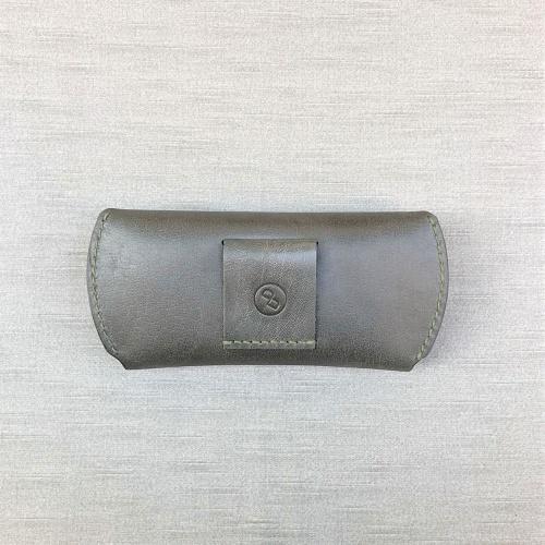 DUAL 紳士腰間手機包 (iphone) - 開運綠