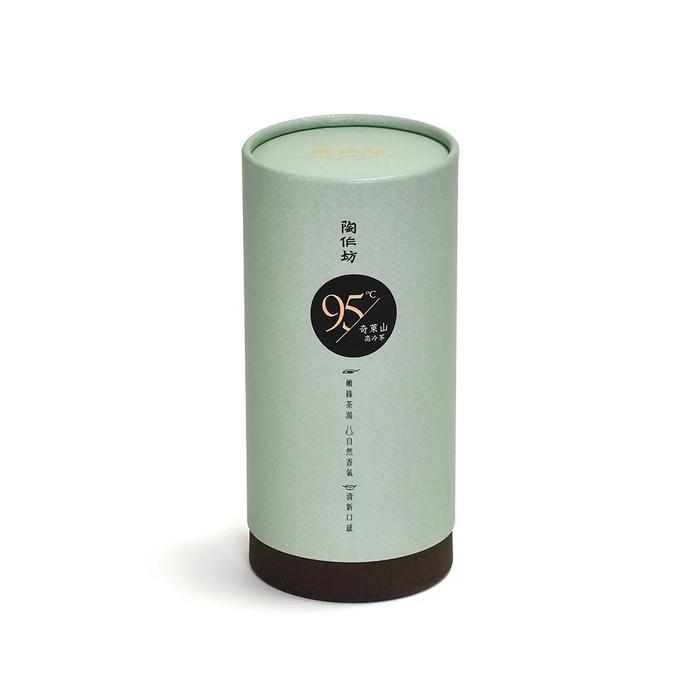 陶作坊│奇萊山高冷茶 (150g/罐)