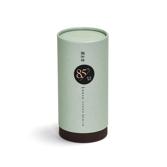 陶作坊│台北綠茶 (150g/罐)