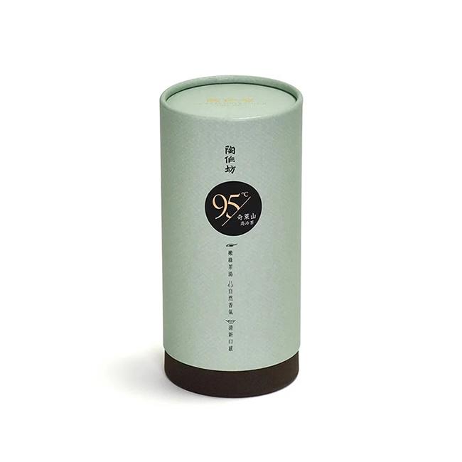 陶作坊 │ 奇萊山高冷茶 (100g/包)