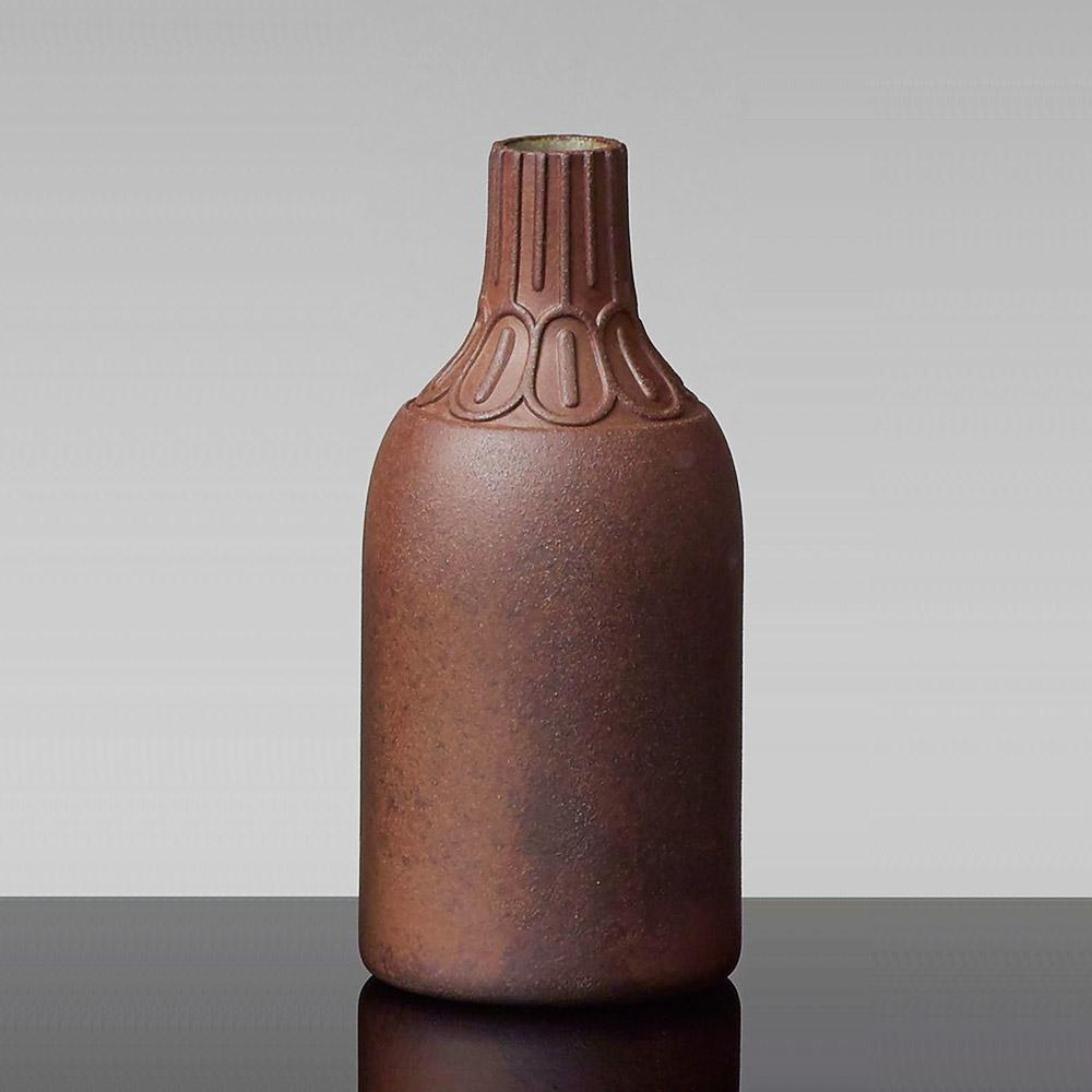 不二堂|四季土生岩礦調茶酒器.花漾瓶