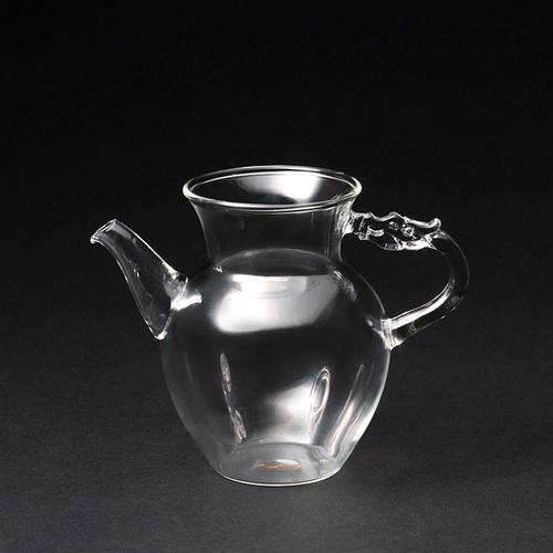 陶作坊│遊揚龍玻璃茶海