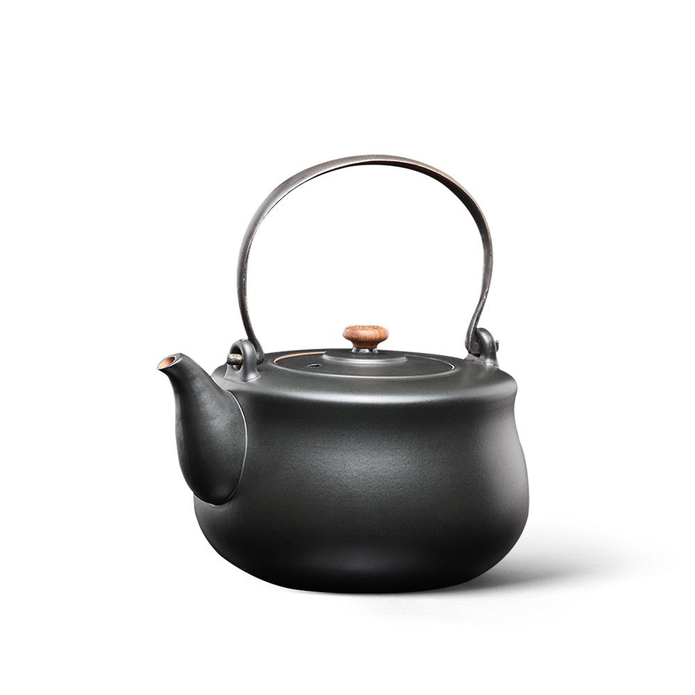陶作坊|八式燒水壺