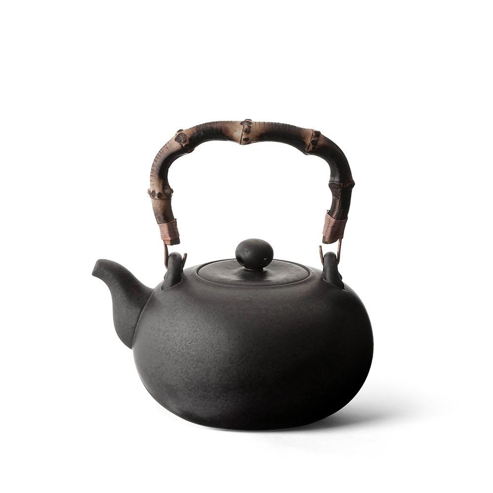 陶作坊│三式燒水壺