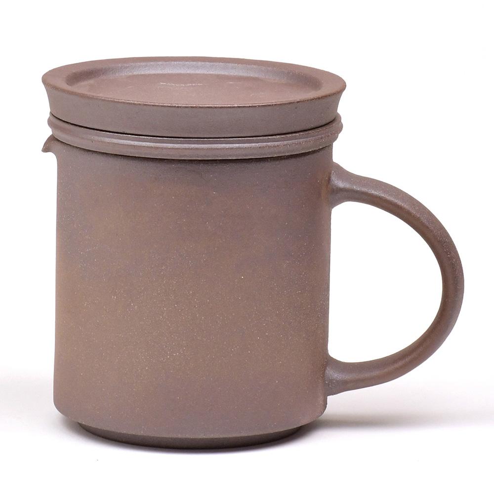 陶作坊│老岩泥同心分享杯