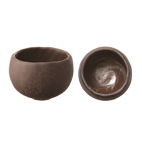 陶作坊|老岩泥杯
