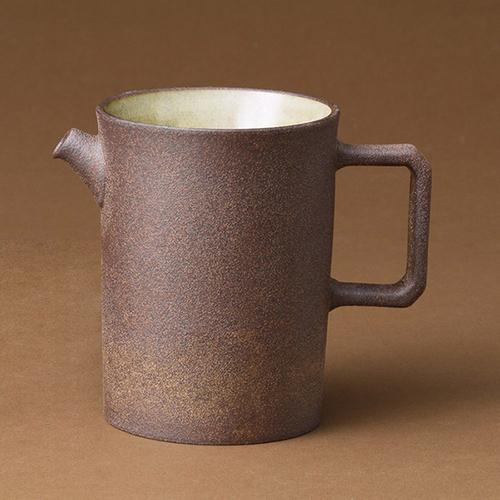 陶作坊 老岩泥茶海杯