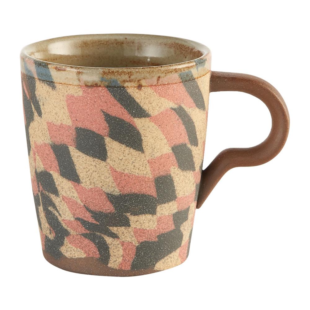 Aurli 品咖啡│老岩泥岩礦咖啡杯-恣意杯(盤古)