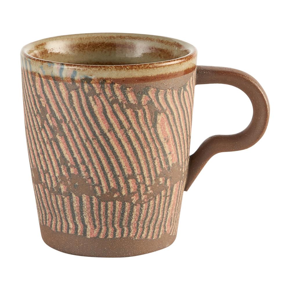 陶作坊xAurli 品咖啡│老岩泥岩礦咖啡杯-恣意杯(阡陌)