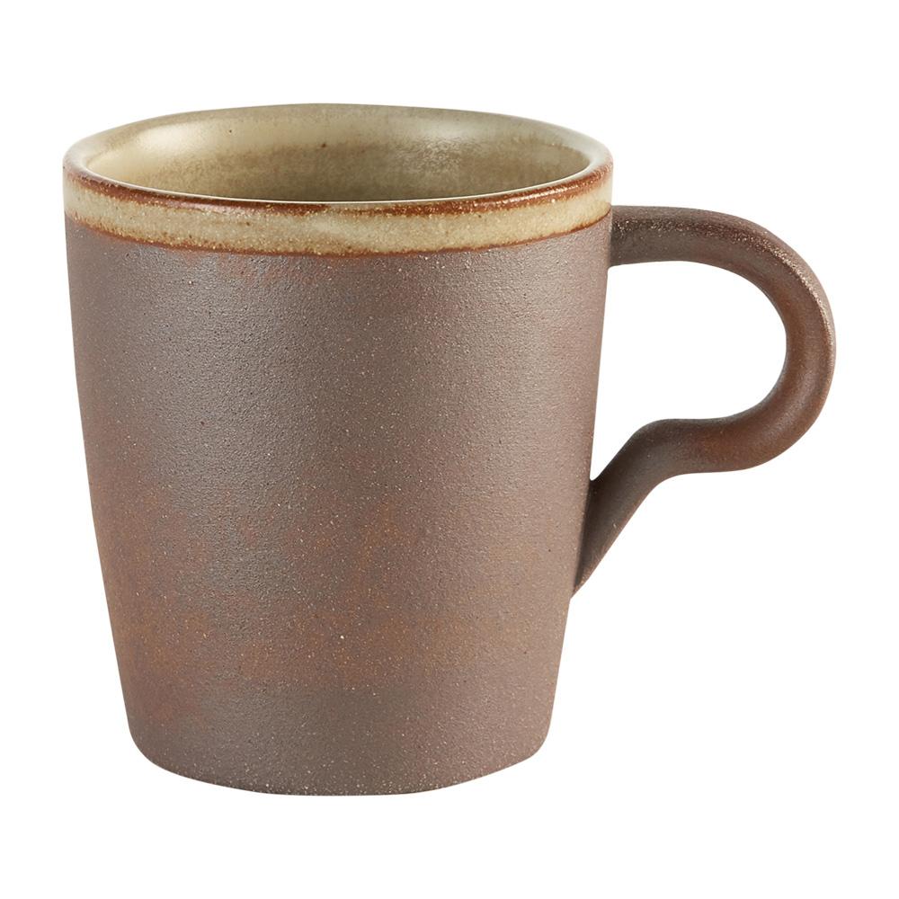 陶作坊xAurli 品咖啡│老岩泥岩礦咖啡杯-恣意杯(內釉)