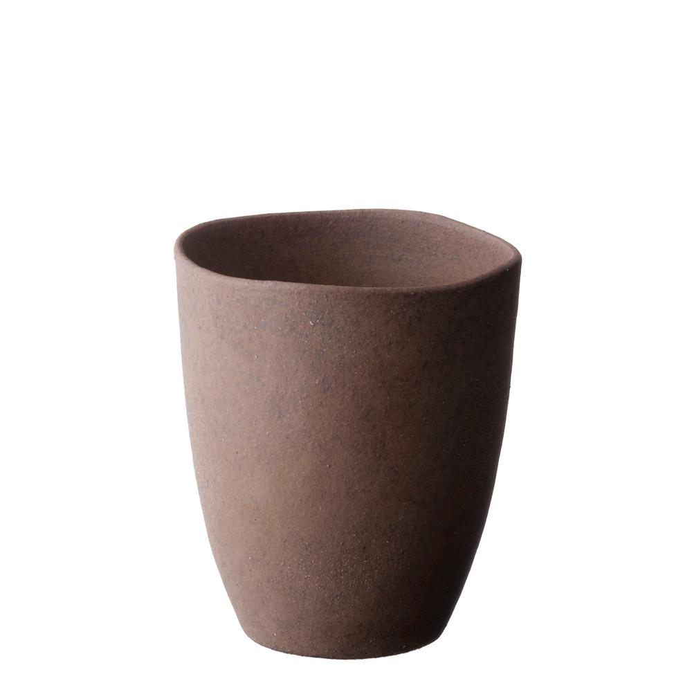 陶作坊│老岩泥小手感杯
