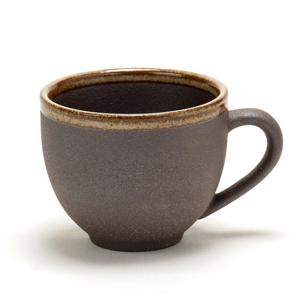 Aurli 品咖啡│岩礦隨心杯_火