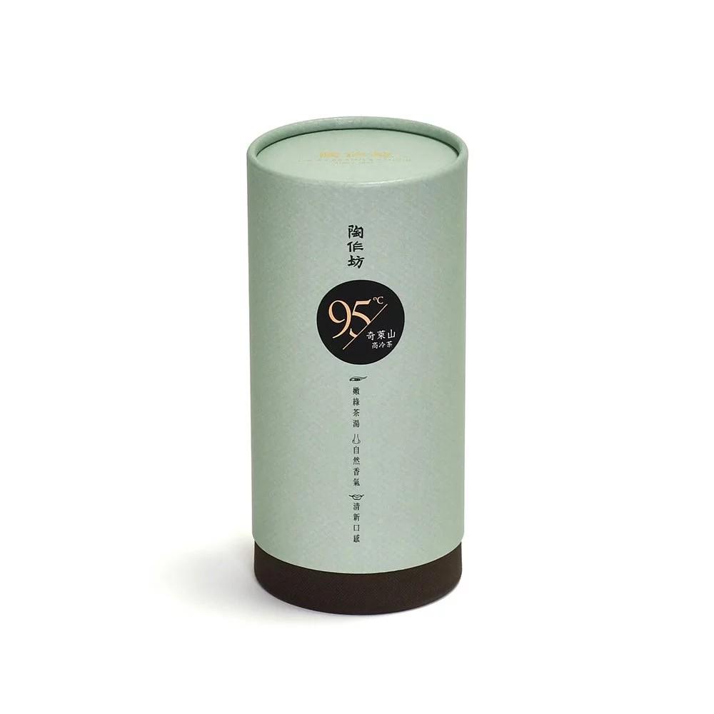 陶作坊|奇萊山高冷茶 (150g/罐)