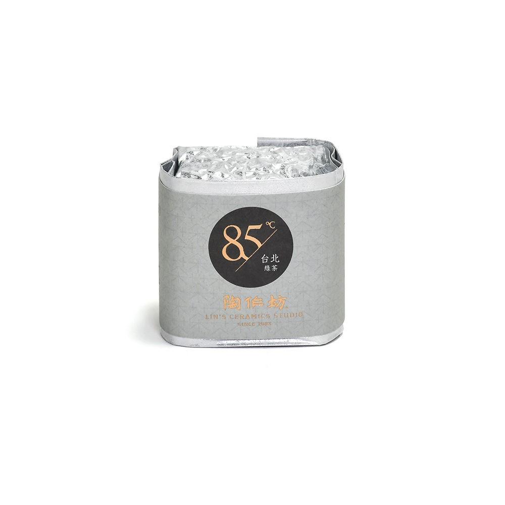 陶作坊 台北綠茶 (80g/包)