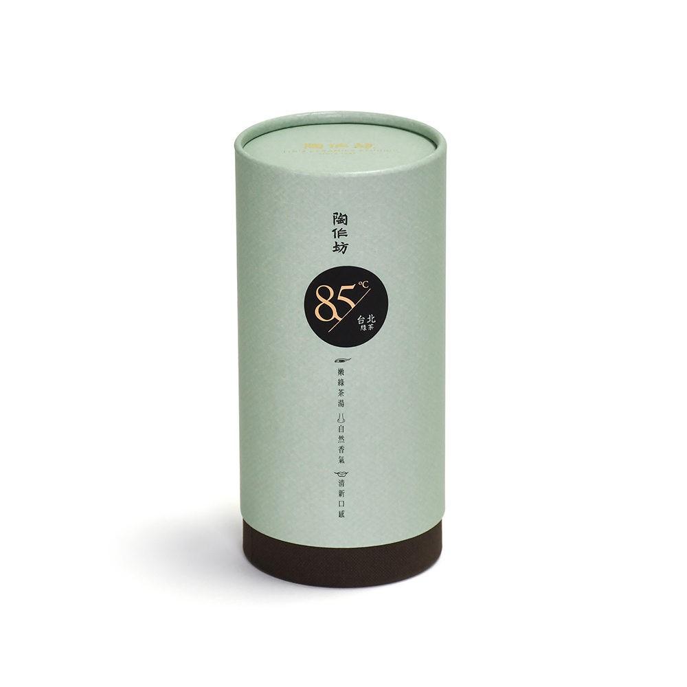 陶作坊|台北綠茶 (150g/罐)