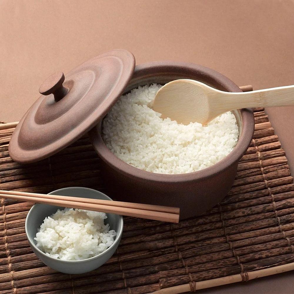 陶作坊|老岩泥甘米鍋