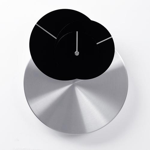 an everything|This is an O'CLOCK|時鐘|現在|黑白2色設計品