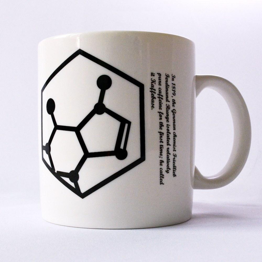 Mapus 咖啡因之杯