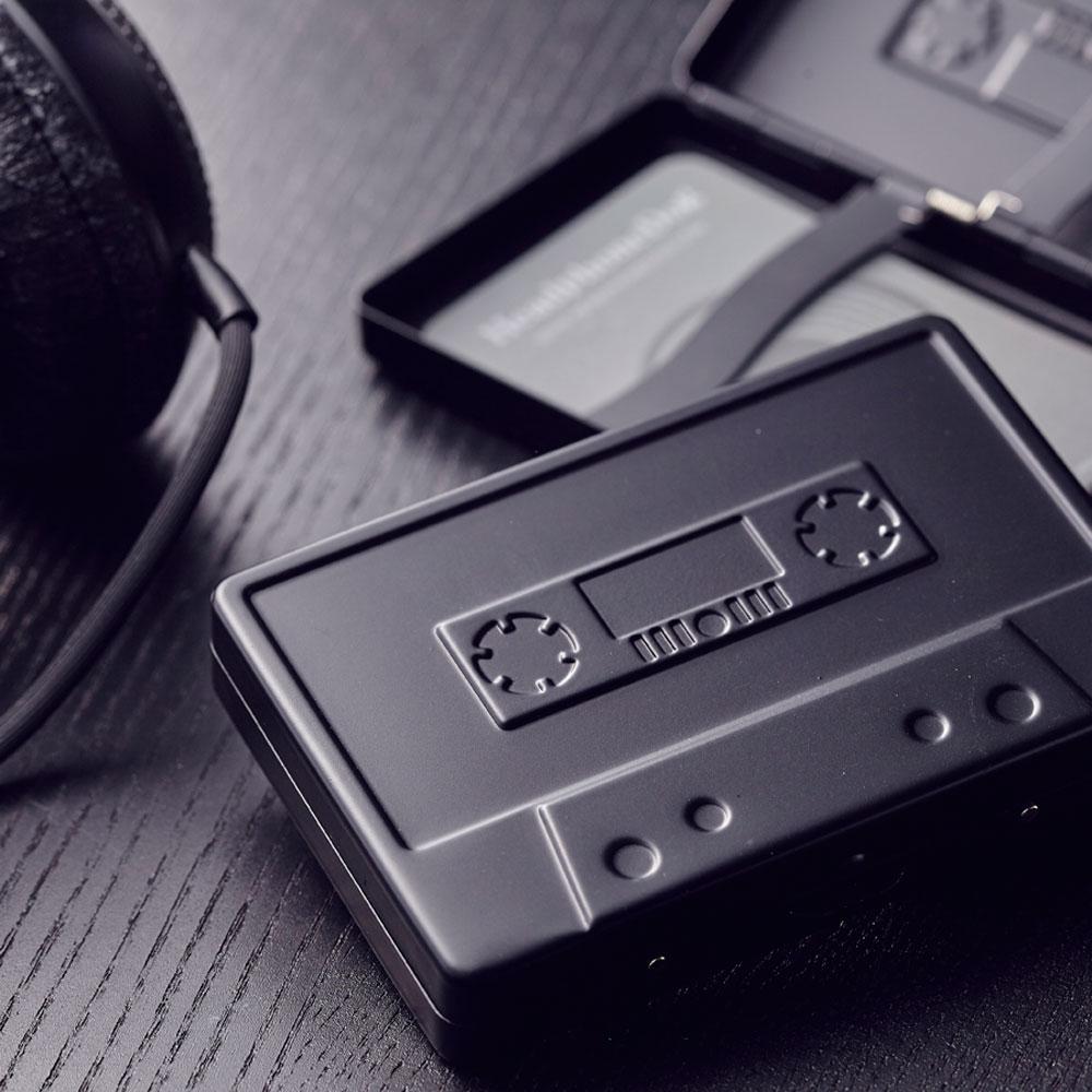 HeadphoneDog|金屬烤漆造型名片盒/菸盒/錢夾