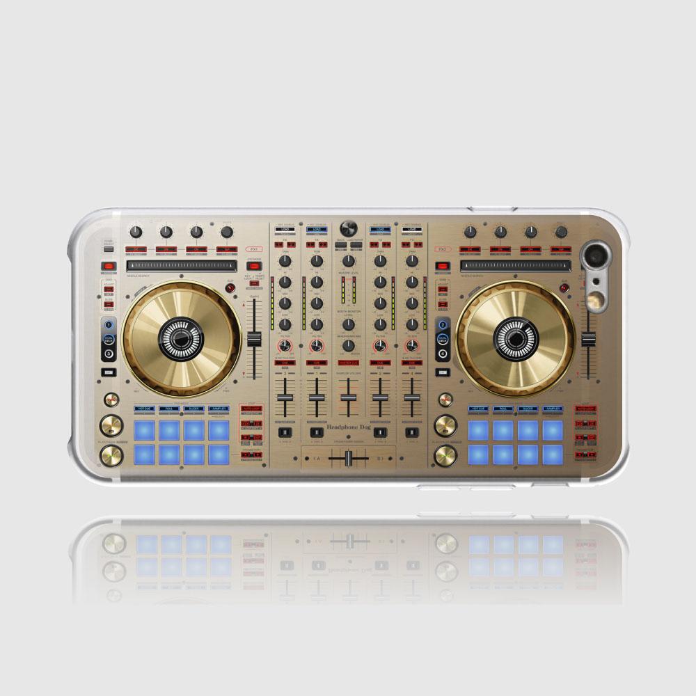 HeadphoneDog|音樂太空DJ手機殼iPhone