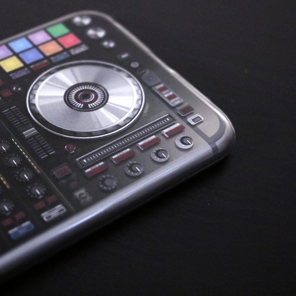 HeadphoneDog 特價清倉DJ手機殼5/6/plus一組2入