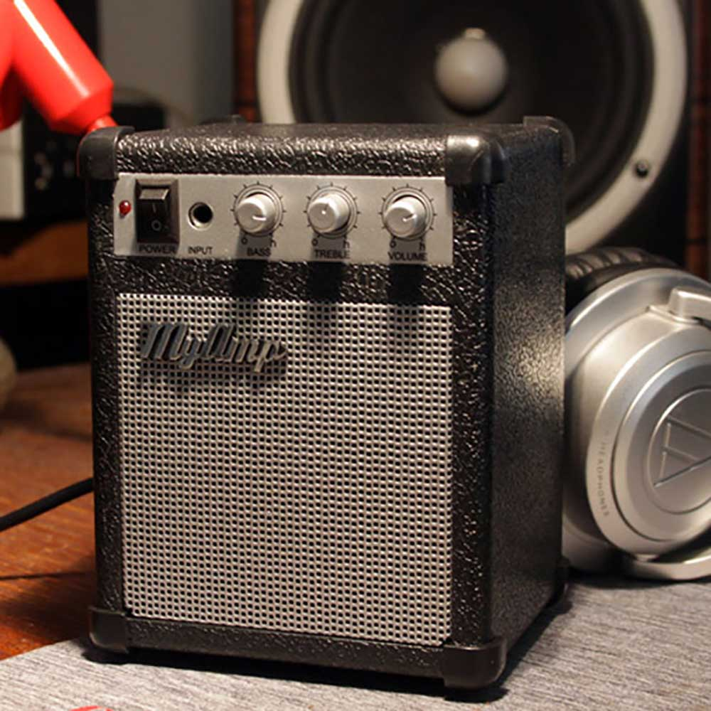 HeadphoneDog|搖滾可調式音箱喇叭