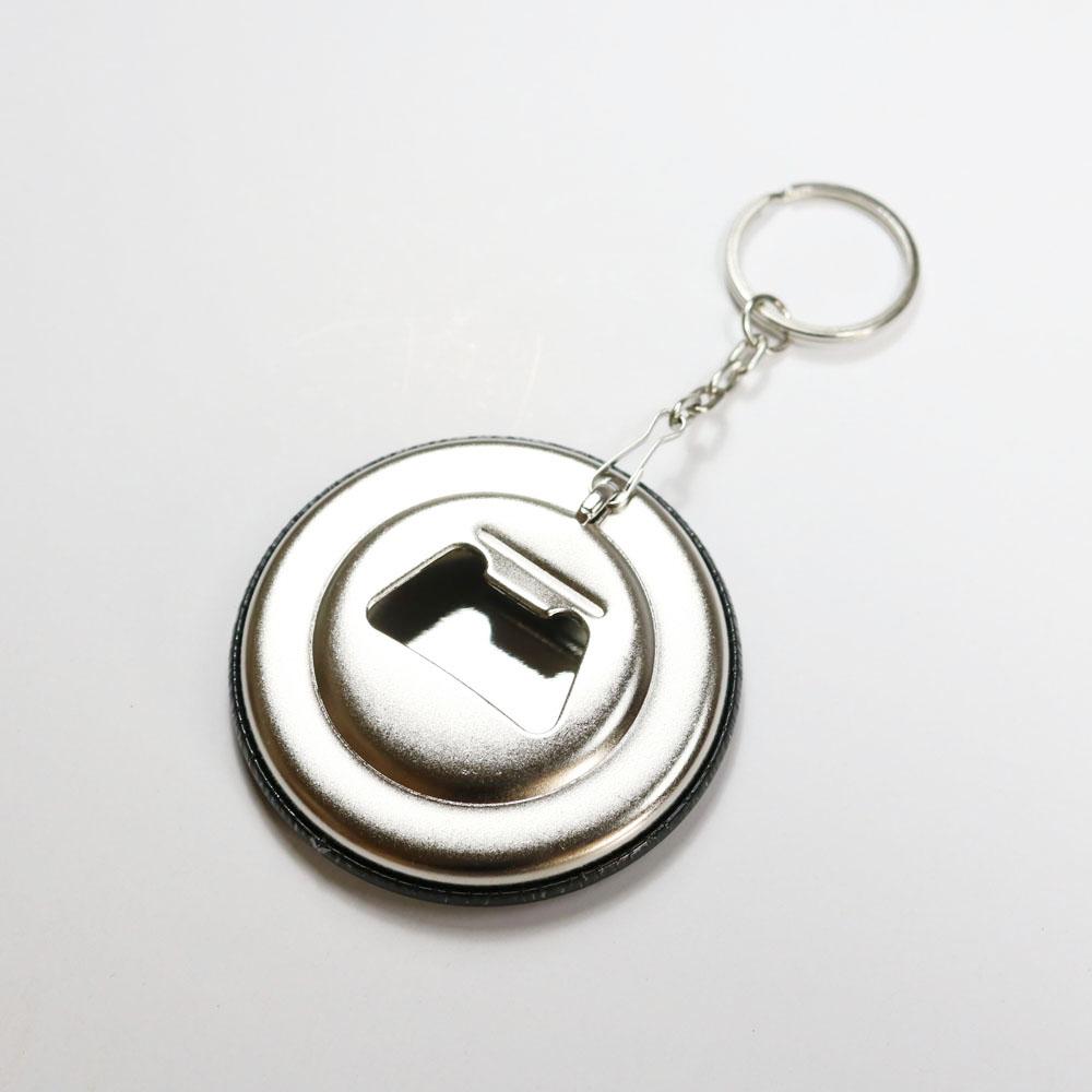 HeadphoneDog|囂搞聯名款唱片開罐器鑰匙圈