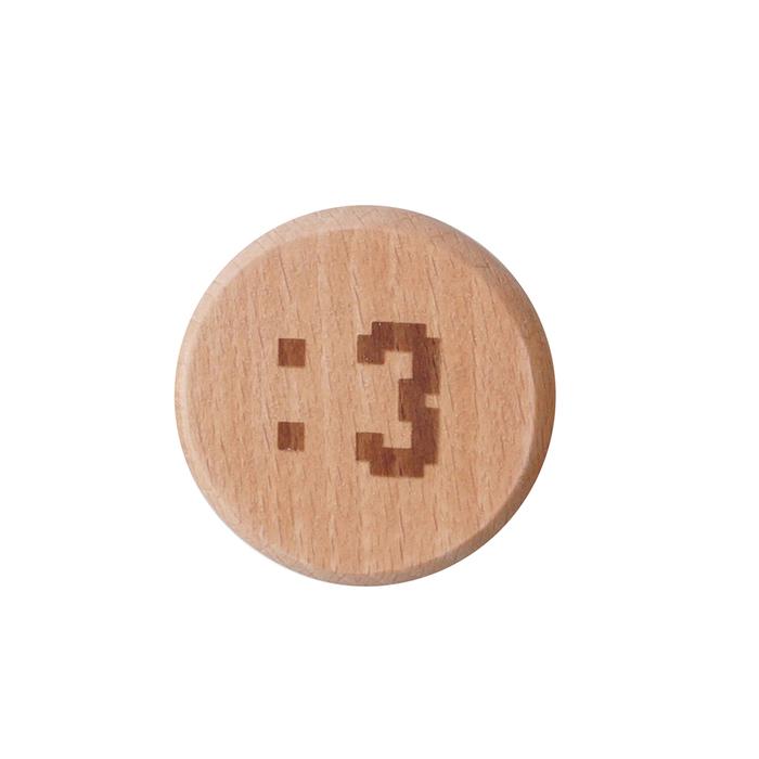 (複製)Pana Objects|零錢開瓶器(櫸木)