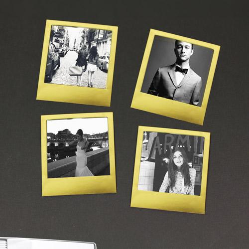 DOIY|樂框-磁鐵相框