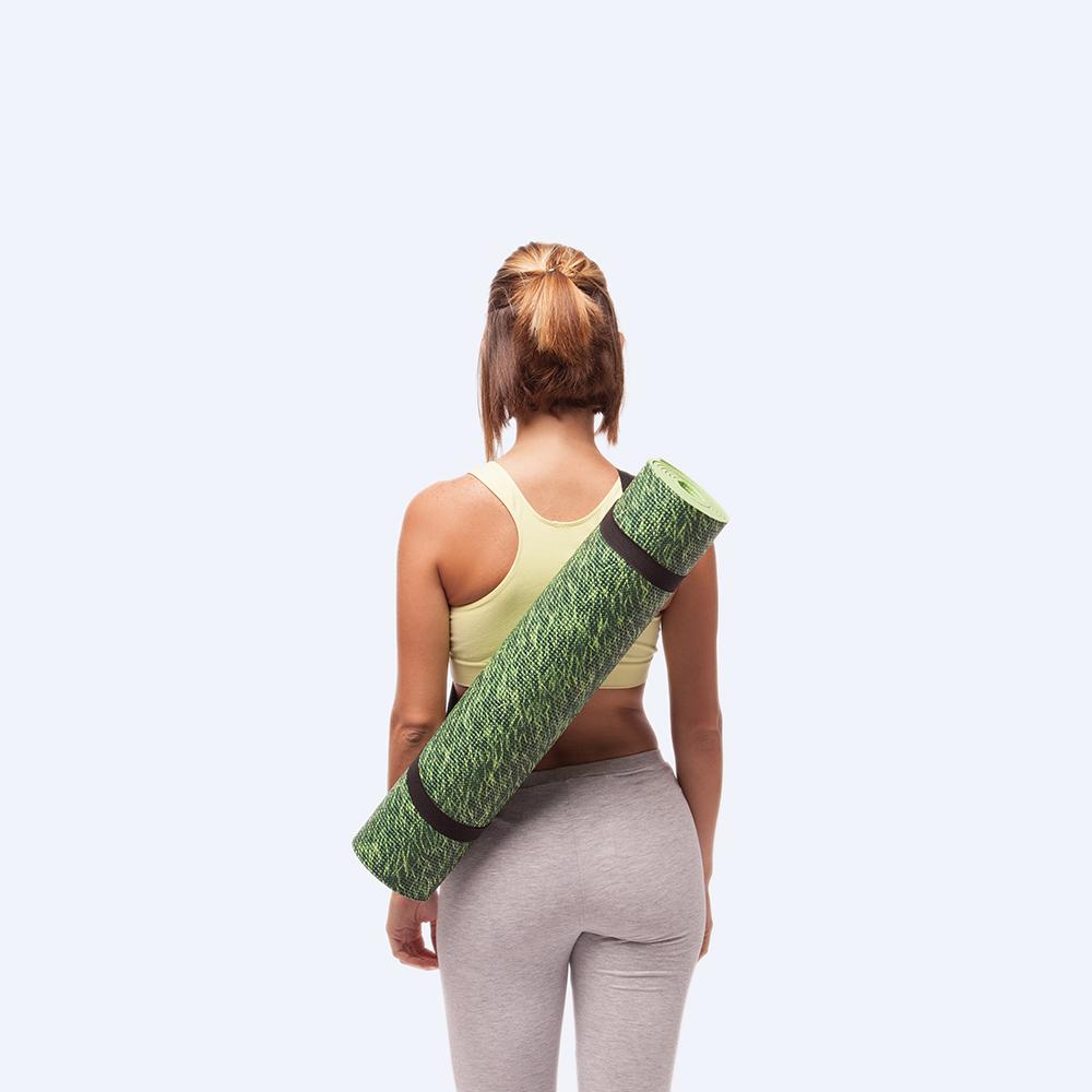 DOIY|自然最好-瑜珈墊