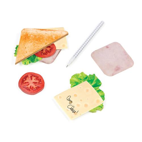 DOIY|三明治-隨手便利貼