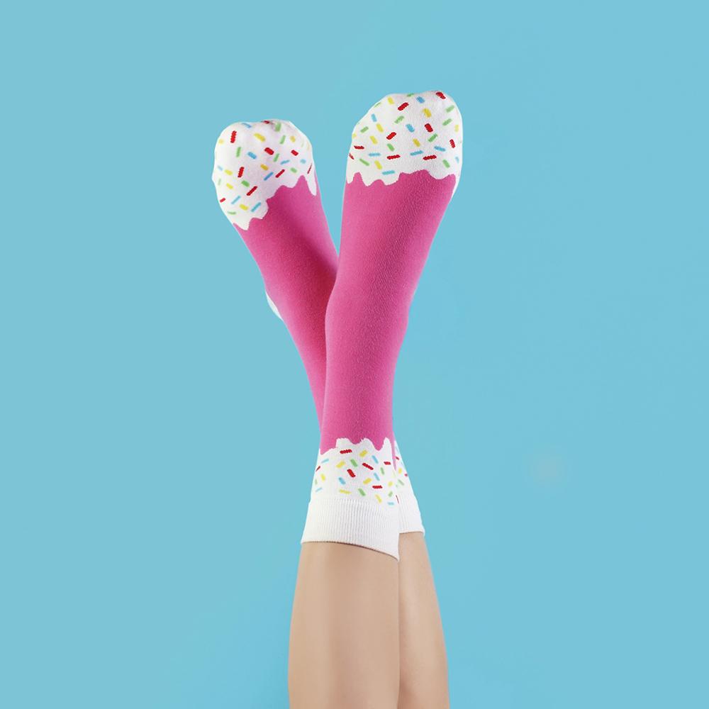 DOIY|冰棒襪