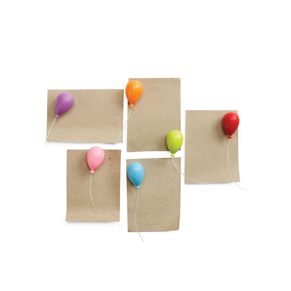 QUALY|夢想氣球-磁鐵