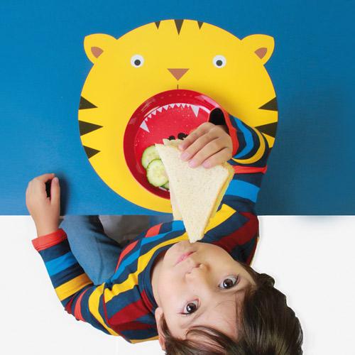 DOIY|兒童餐墊組