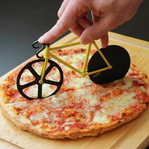 DOIY|單車比薩刀