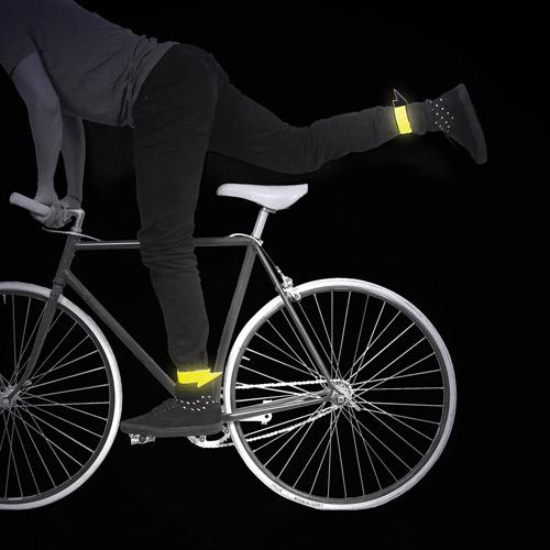 DOIY|閃電反光環