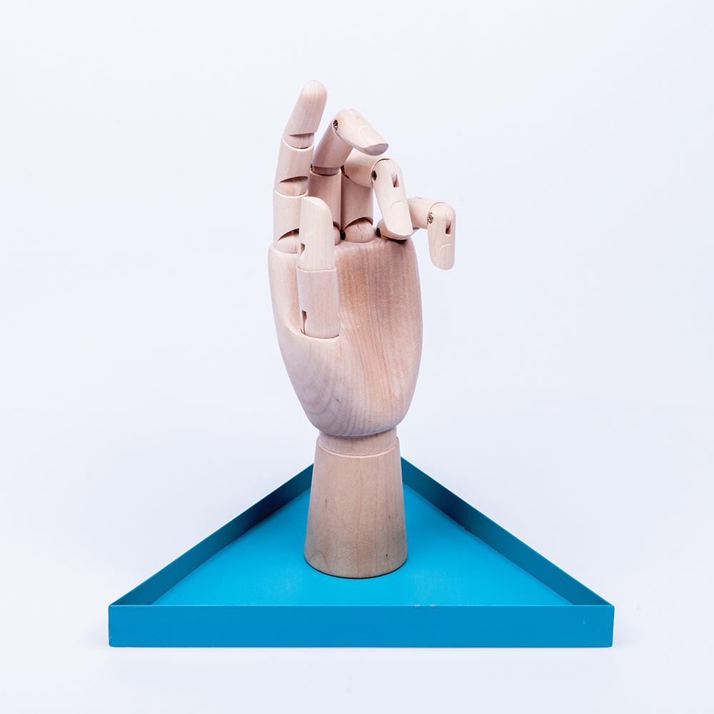 DOIY|藝術金手指-掛架