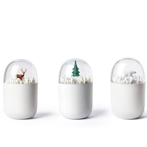 QUALY|棉花棒罐