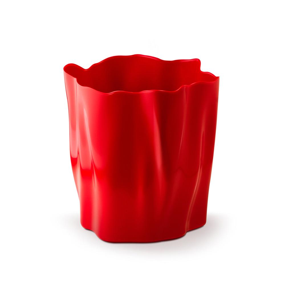 QUALY 流形筒L(紅)