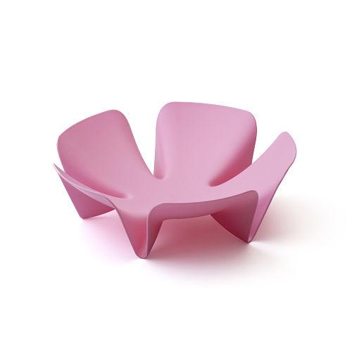 QUALY|花彩水果盤