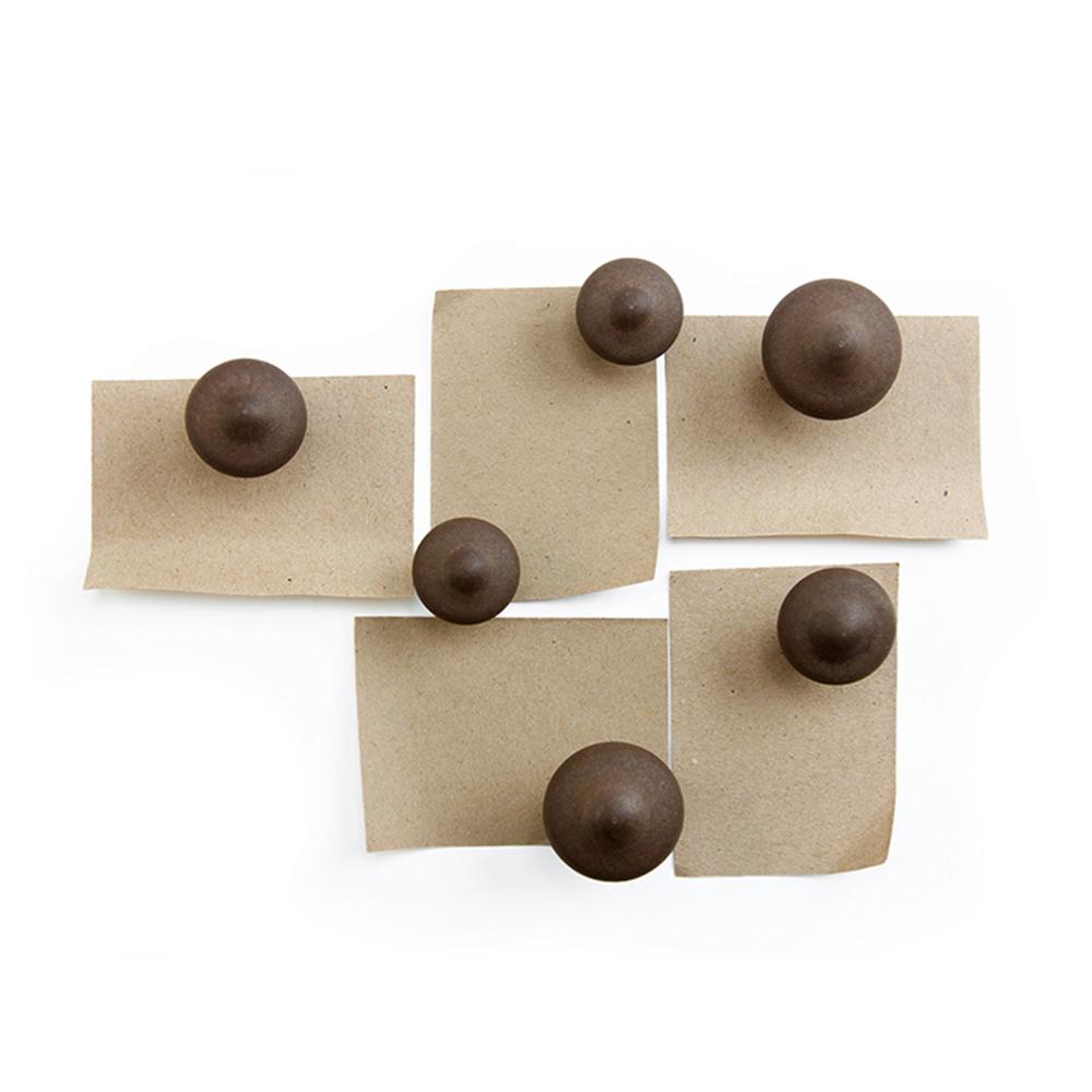 QUALY 森林菇菇-磁鐵