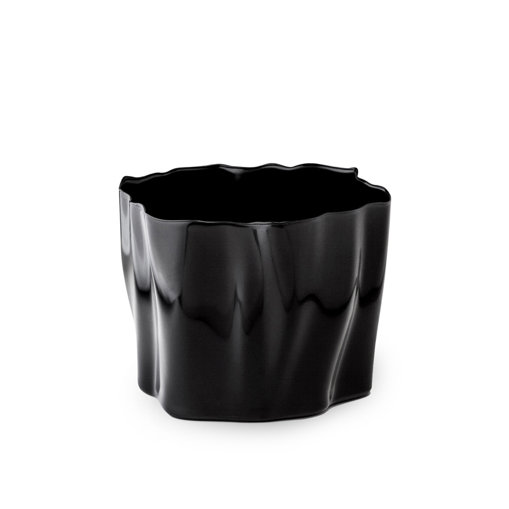 QUALY|流形筒M(黑)