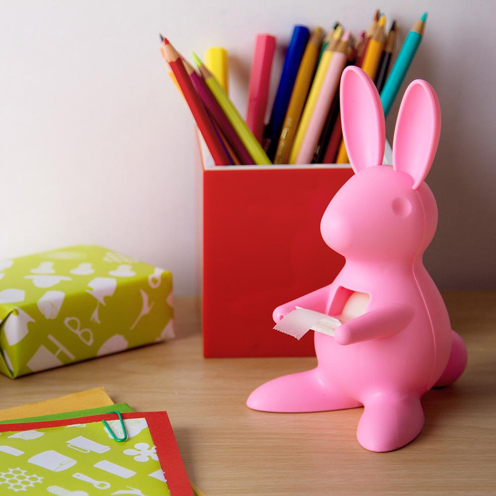 QUALY|兔兒膠帶台