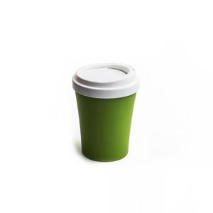 QUALY 隨行杯-垃圾桶S(綠)