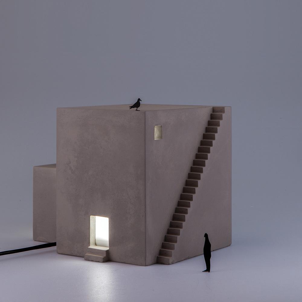 DOIY|建築光