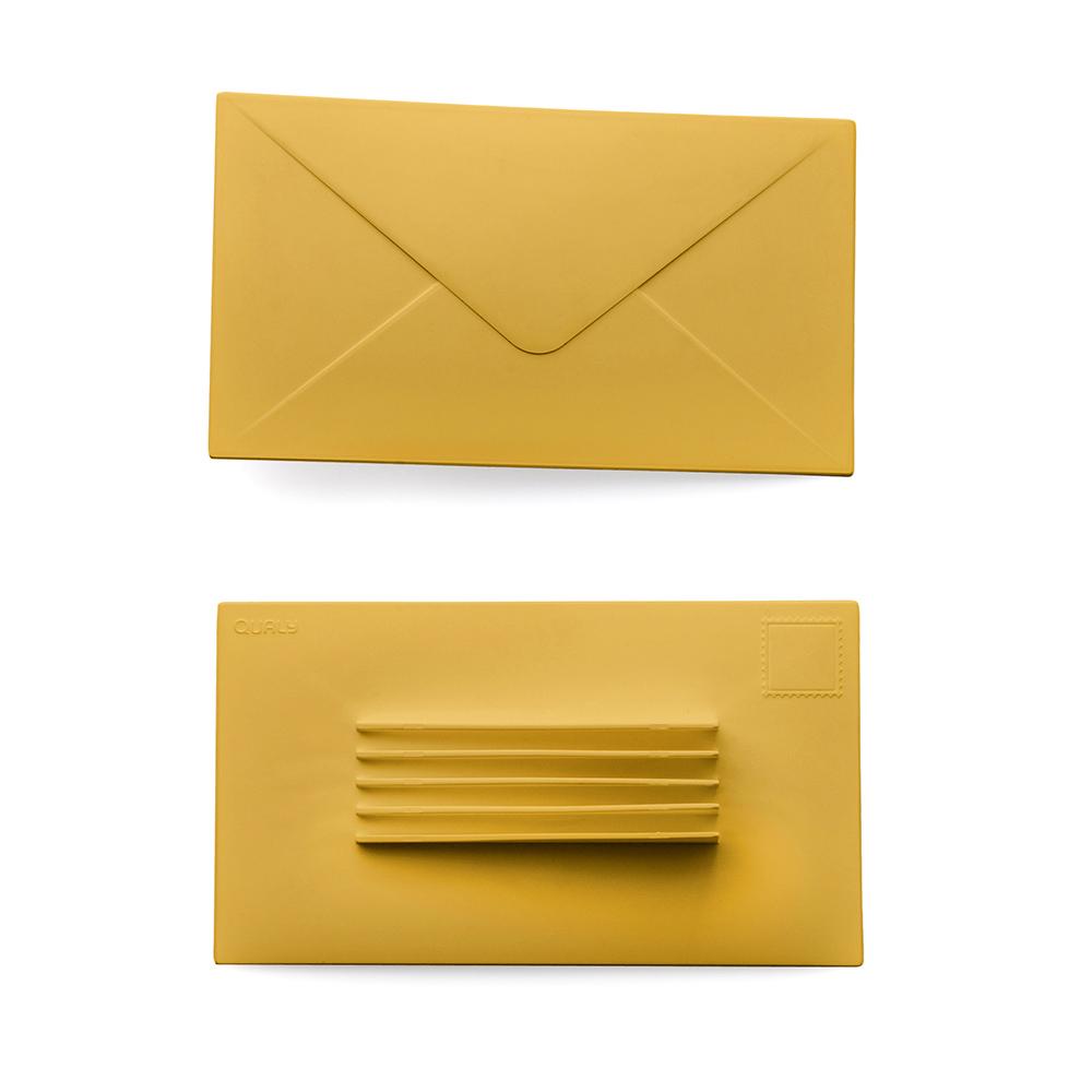 QUALY|郵件門檔