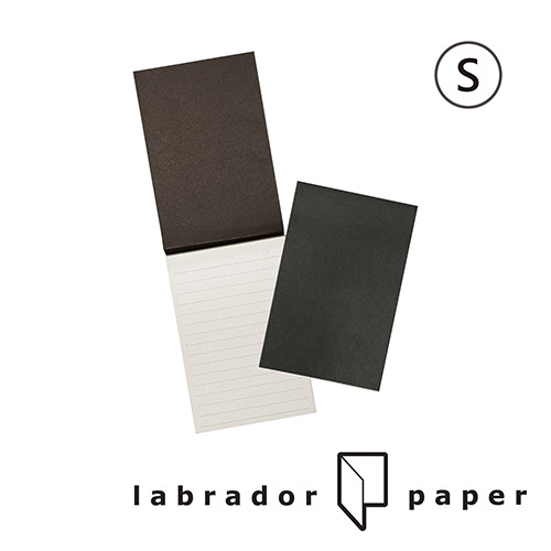 labrador|記事夾橫線補充本S(50入)