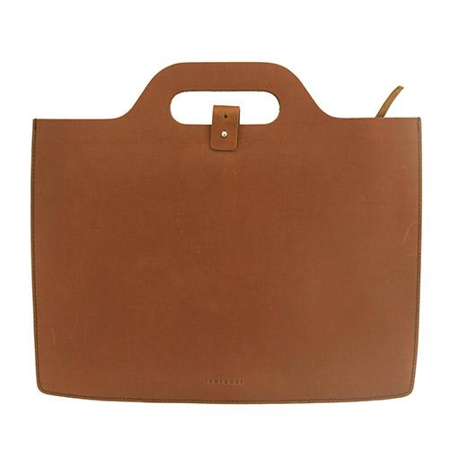labrador 黃褐-手提包