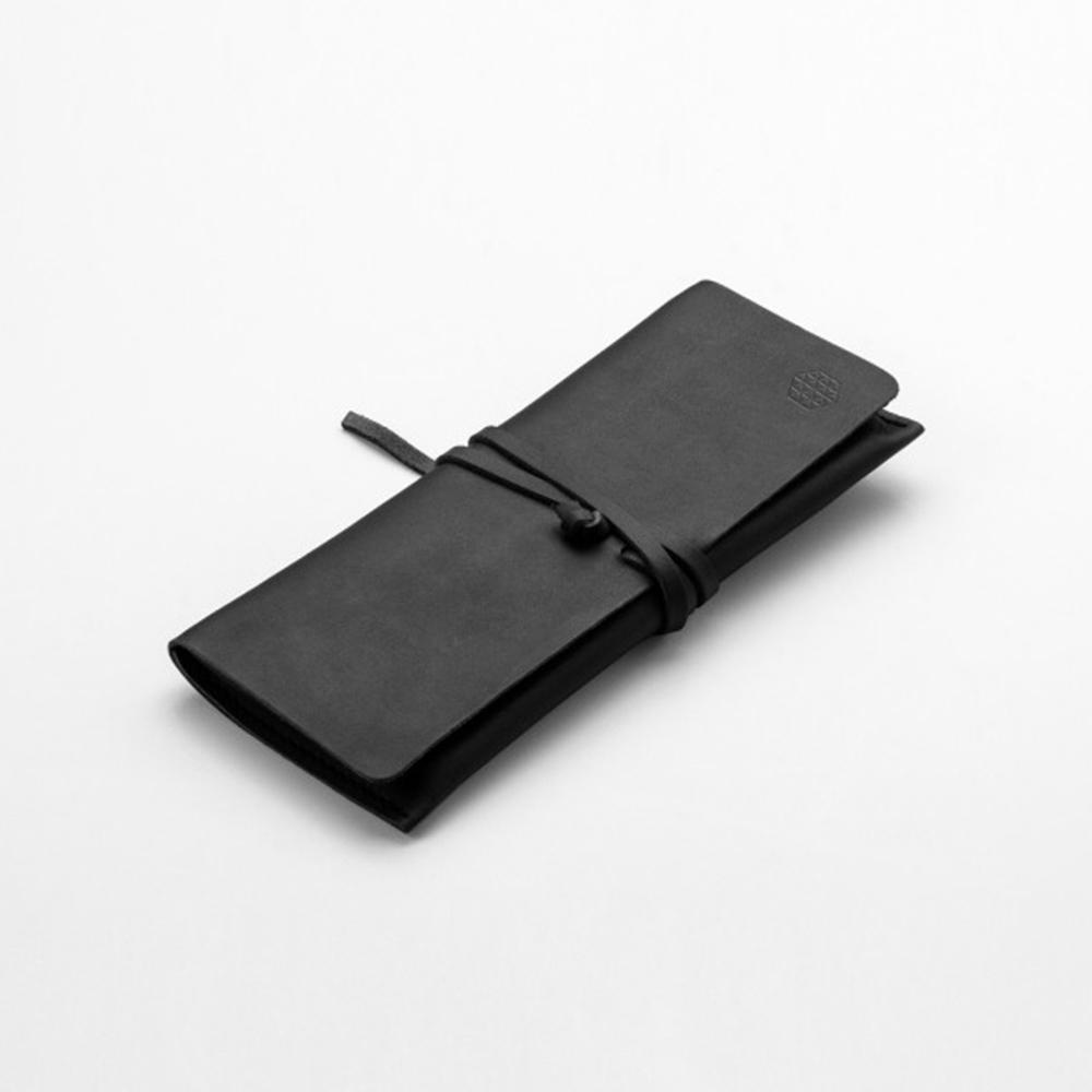 labrador|皮革筆袋S